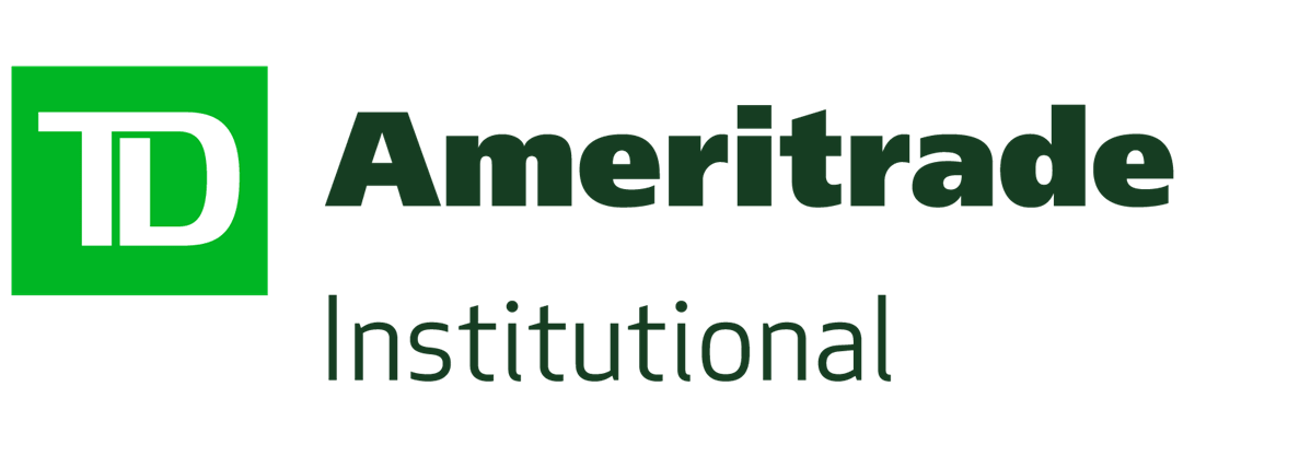 TD Ameritrade Institutional T.J. van Gerven